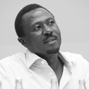 Foto von George Abungu