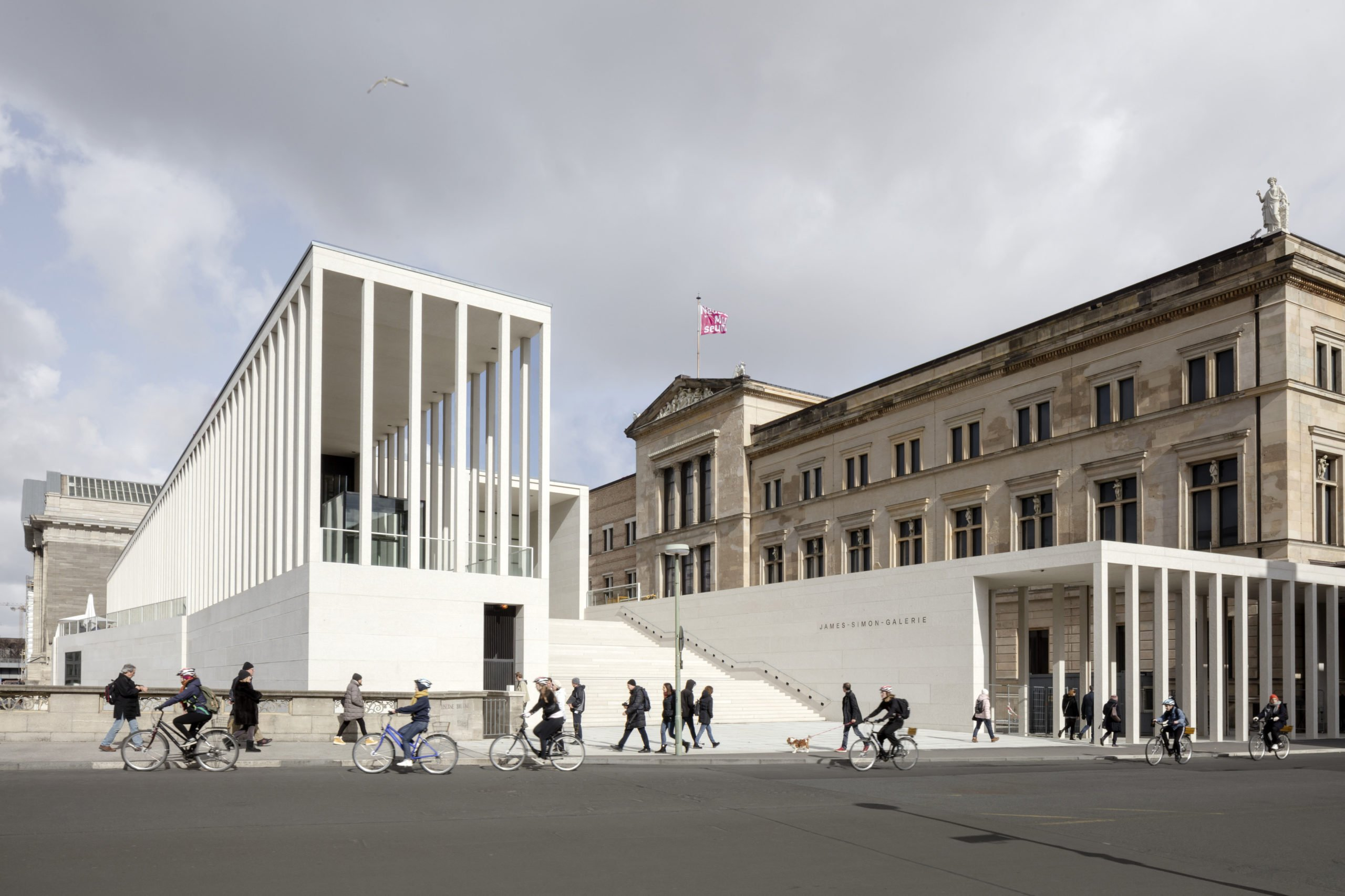 Staatliche Museum Berlin