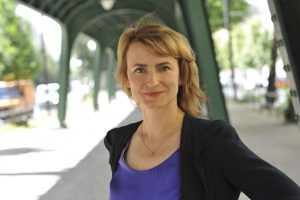 Foto von Franziska Schönberner