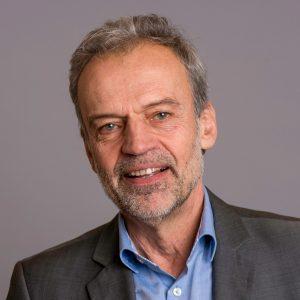 Foto von Horst Bredekamp