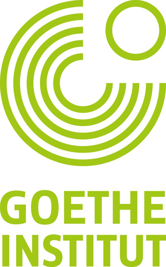 Goethe-Institut vertikal